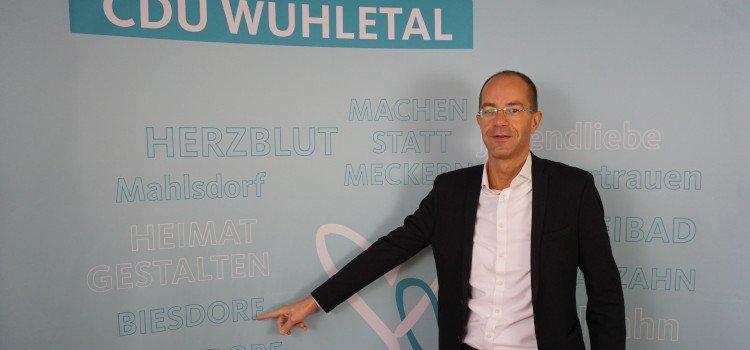 Platz 1 - Christian Gräff