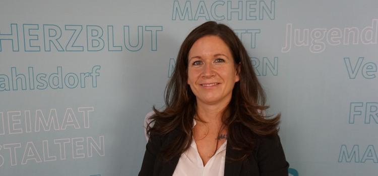 Platz 3 - Katharina Günther-Wünsch
