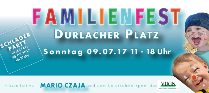 18. Familienfest in Mahlsdorf