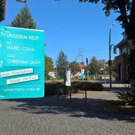 Entwicklungen im Kiez rund um den S-Bhf. Kaulsdorf