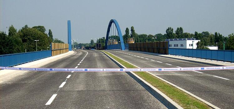 Pressemitteilung der CDU Wuhletal zum Bau der Tangentialen Verbindung Ost (TVO)