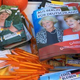Für Sie vor Ort in Kaulsdorf & Marzahn – eine starke CDU im Bezirk