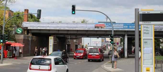 Zusammenfassung der Versammlung vom 29.01.2018 zur Verkehrslösung Mahlsdorf