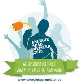 Klimaschutz-Preis – für Energiesparmeister geht es jetzt um Bundessieg!