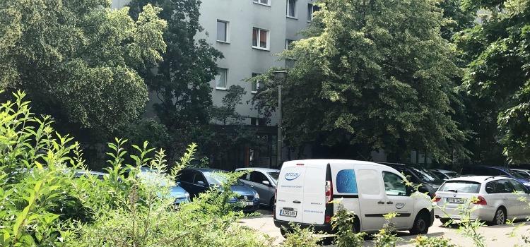 Gespräch mit BzStR'in Zivkovic