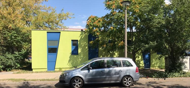 Gespräch mit Herrn Gräff (CDU, MDA) – Bau- und Wohnungspolitischer Sprecher der CDU-Fraktion